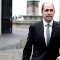 """Defensa de Sergio Jadue: """"Me impresiona que digan que se fugó"""