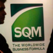SQM hace su jugada en el TDLC para frenar ingreso de Tianqi a la compañía