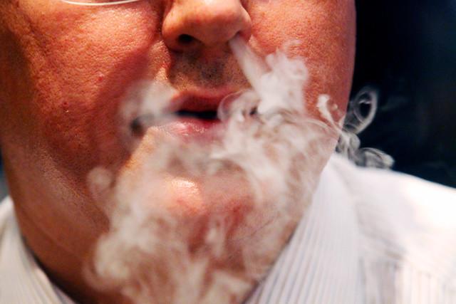 Las muertes ligadas al consumo de tabaco aumentarán hasta 8 millones en el mundo en 2030