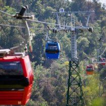 Llegada de turistas extranjeros a Chile marca récord en 2016 con 5,6 millones de visitantes