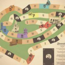 Juegos para toda la familia en Museo Benjamín Vicuña Mackenna