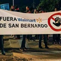 Corte declara admisible recurso de protección contra megaproyecto Walmart en San Bernardo
