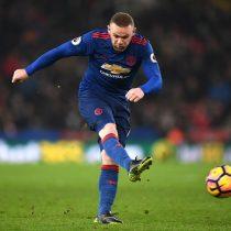 [VIDEO] Wayne Rooney se convierte en el máximo anotador de la historia del Manchester United
