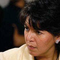 Aula Segura: Senadores de la comisión de Educación esperan informe en derecho de la Suprema