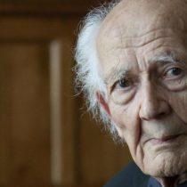 Zygmunt Bauman y la globalización: