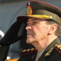 Ex jefe del Ejército Argentino durante el kirchnerismo fue detenido por violaciones a los derechos humanos