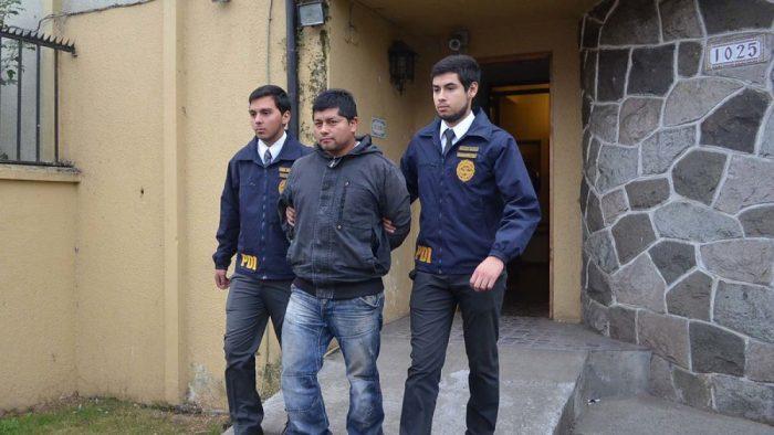 Imputado por el Caso Luchsinger está profugo: Se fugó de su casa cuando se le revocó arresto domiciliario