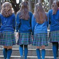 La discriminación del uniforme escolar