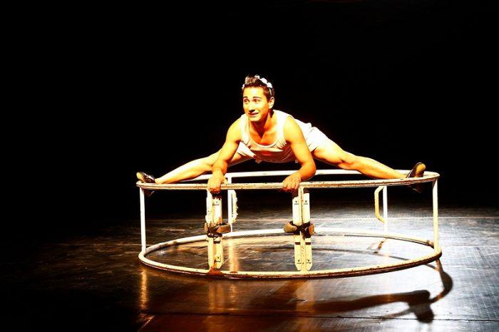 """Circo del Mundo presenta su nuevo espectáculo """"La Celebración o el Drama del Paraíso"""""""