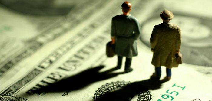 World Economic Forum: las 5 mentiras más grandes del capitalismo global