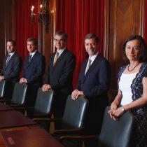 Primera reunión de Política Monetaria de Rosanna Costa como consejera del Banco Central