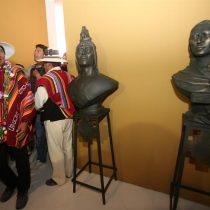Evo Morales la hizo otra vez: inaugura un museo en su honor