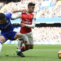 [VIDEO] Premier League: un desaparecido Arsenal cae ante el líder Chelsea