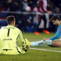 [VIDEO] 4-0 el Barcelona toca fondo en París frente al PSG