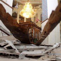 Aumentan a 76 los muertos en atentado de templo sufí de Pakistán