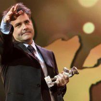 Sebastián Lelio, ganador del Oso de Plata al mejor guión en Berlín: