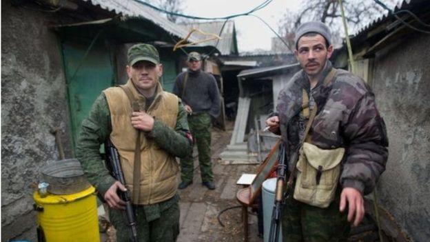 ¿Por qué relacionan el recrudecimiento de la guerra en Ucrania con la llegada al poder de Donald Trump?