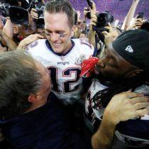 Por qué tantos aficionados en EE.UU. no querían que los New England Patriots ganaran el Super Bowl