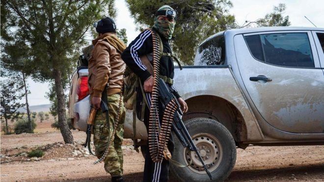 Guerra en Siria: ¿por qué es tan estratégica la ciudad de Al-Bab que se disputan las fuerzas sirias, rusas, turcas y Estado Islámico?