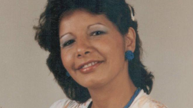 ¿Secretaria bonita o brutal torturadora? La doble vida de la asistente de Manuel Contreras