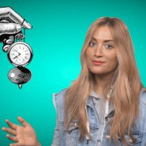 [VIDEO VIDA] ¿Por qué el tiempo parece pasar más rápido a medida que nos hacemos mayores?