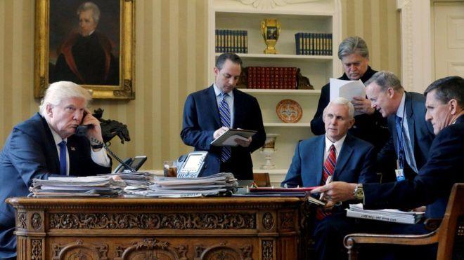 """""""Contradictorio"""": cómo la prensa de Rusia está olvidando su entusiasmo con Donald Trump"""