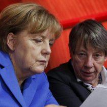 Ministra alemana de Medio Ambiente impone menú vegetariano en actos oficiales