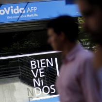 Provida multada por mega error en recálculo de pensiones: la AFP es obligada a compensar con $1.130 millones a afiliados