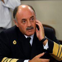 La Armada confirma 5 casos de