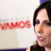 La visión homofóbica de Alejandra Bravo: la nueva