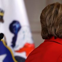 Incluso entre sus adherentes: un 80% cree que Bachelet ha hecho un mal gobierno según encuesta Cadem