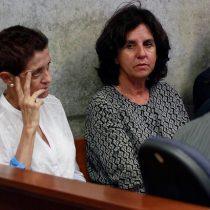 Esposas de Délano y Lavin son formalizadas por Caso Penta