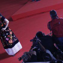 ¿Qué hay detrás del vestido que usó Mon Laferte en #lagala?