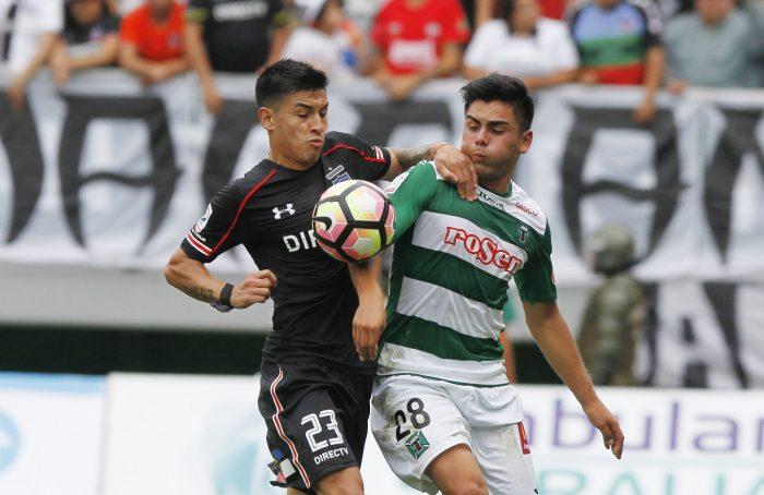 Colo Colo desaprovecha ventaja y termina empatando con Deportes Temuco