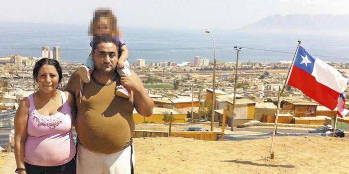 Bloomberg destaca la marginalidad y xenofobia en Antofagasta: la capital mundial del cobre
