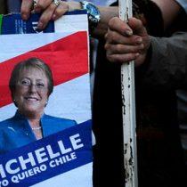 Bachelet niega vínculo con OAS y reitera que