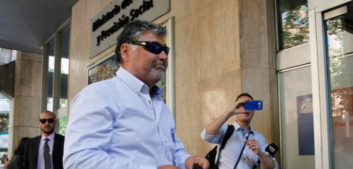 Carlos Allendes revela los entretelones de la negociación más dura que ha tenido el gremio y advierte que huelga podría durar 60 días
