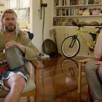 [VIDEO] «Team Thor»: la vida cotidiana del superhéroe  durante los acontecimientos de «Captain America: Civil War»
