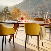 La búsqueda de la silla ideal para tu comedor