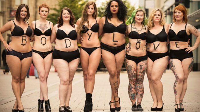 ¿Llegó la hora de las modelos XL? En Chile ya hay marcas de lencería que usan mujeres de tallas normales en su publicidad