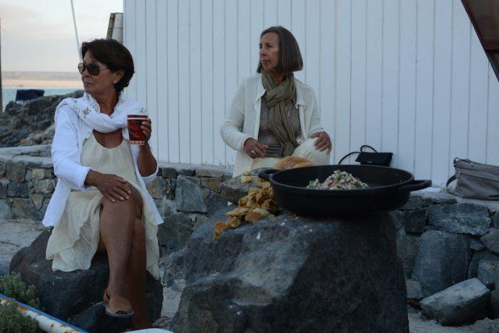 Festival Internacional de Gastronomía «Cocinas del Pacífico» en Bahía Inglesa. Entrada liberada