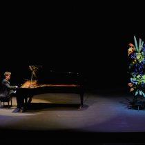 Jóvenes maestros brillan en eclécticos conciertos en Frutillar