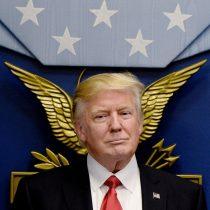 Donald Trump aumento 'histórico' del gasto en Defensa: