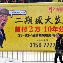 La estrategia de China para lidiar con Trump