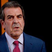 Vicepresidentes DC piden a Frei que renuncie al partido mientras sea embajador en Asia