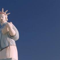 El poco conocido origen árabe de la Estatua de la Libertad, uno de los mayores íconos de EE.UU.