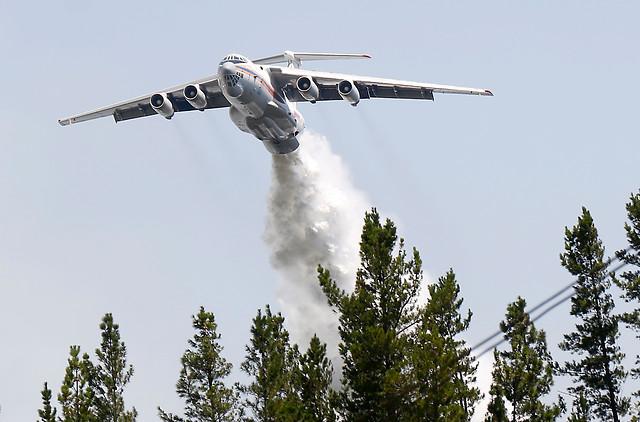 Incendios forestales: expertos asocian devastación a la desregulación forestal