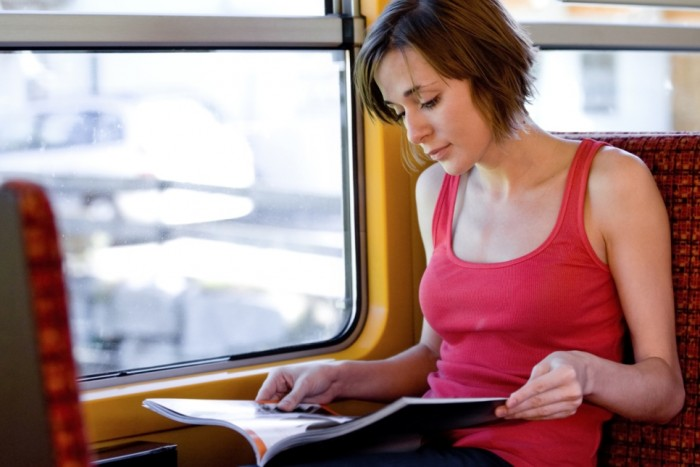 Catorce consejos para sobrevivir a tu primer viaje solo