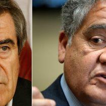 Amigos y rivales: el puñal de Escalona a Súnico para volver al Senado