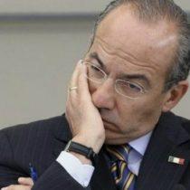 Cuba también niega entrada de ex presidente mexicano Felipe Calderón que participaría mismo acto con Aylwin